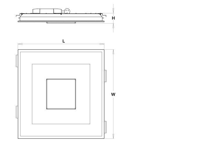 Clarico Down Dimensions v1 300421