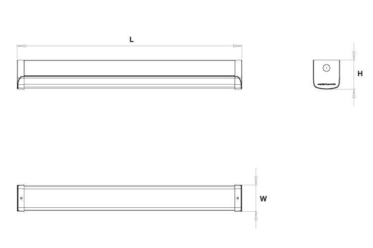 Rapid LED Dimensions v1 200521