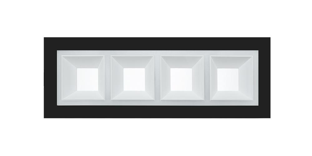 3omnipod downlight black whitepods carousel3