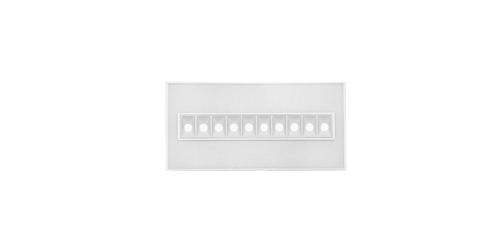 Circadia white 600 CAROUSEL