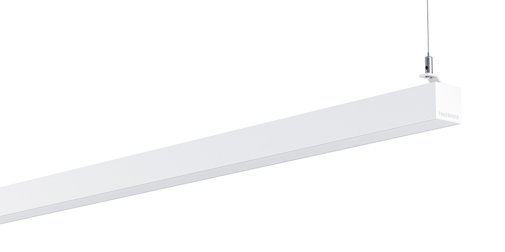 Notor36 Opal Single Pendant White CAROUSEL