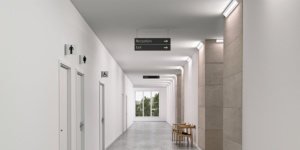 Dwide Corner Hospital CAROUSEL