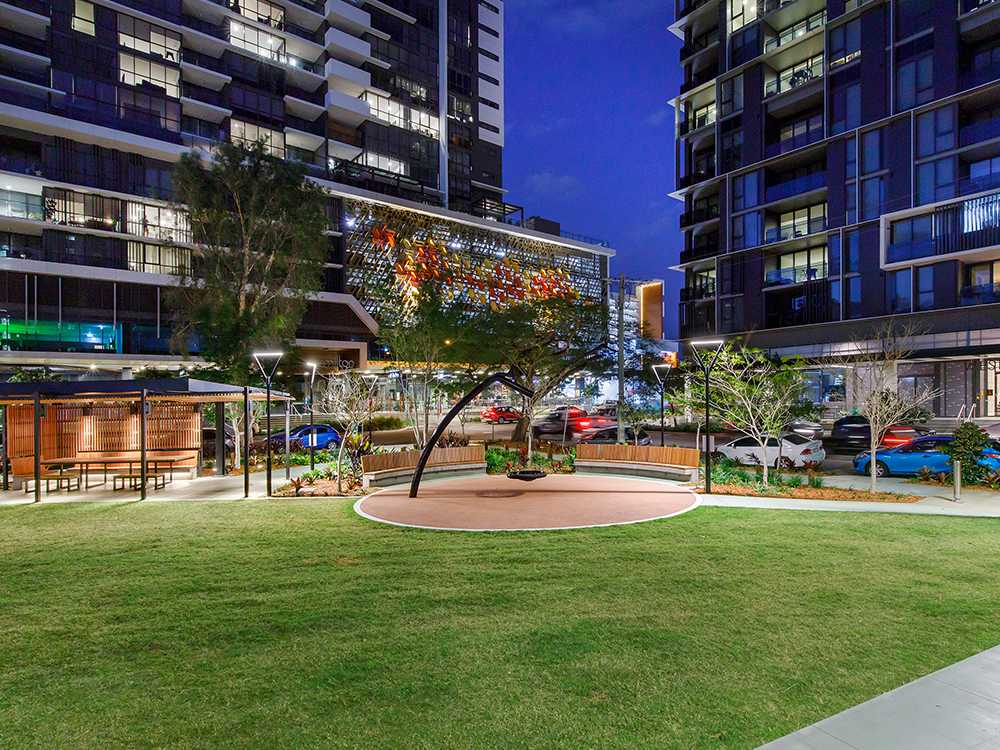 Featured project milton urban 2