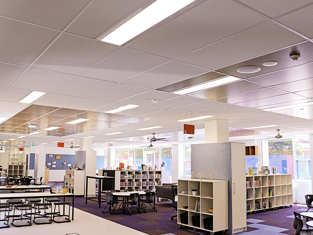 Featured project sth melbourne primary 3