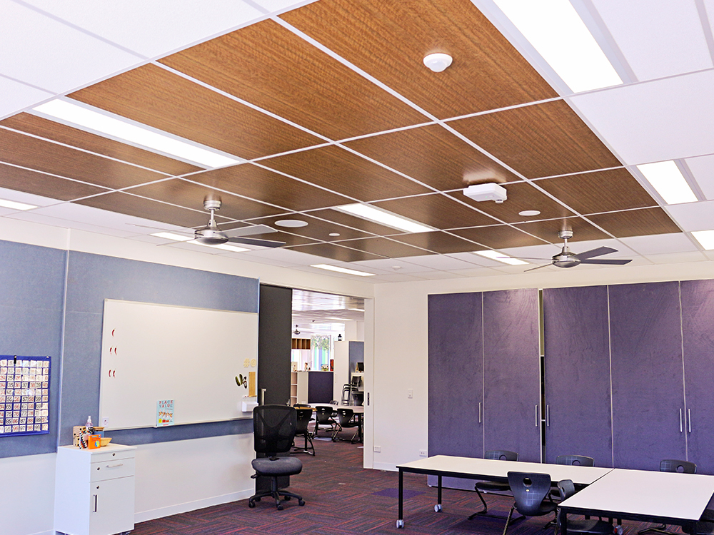 Featured project sth melbourne primary 4