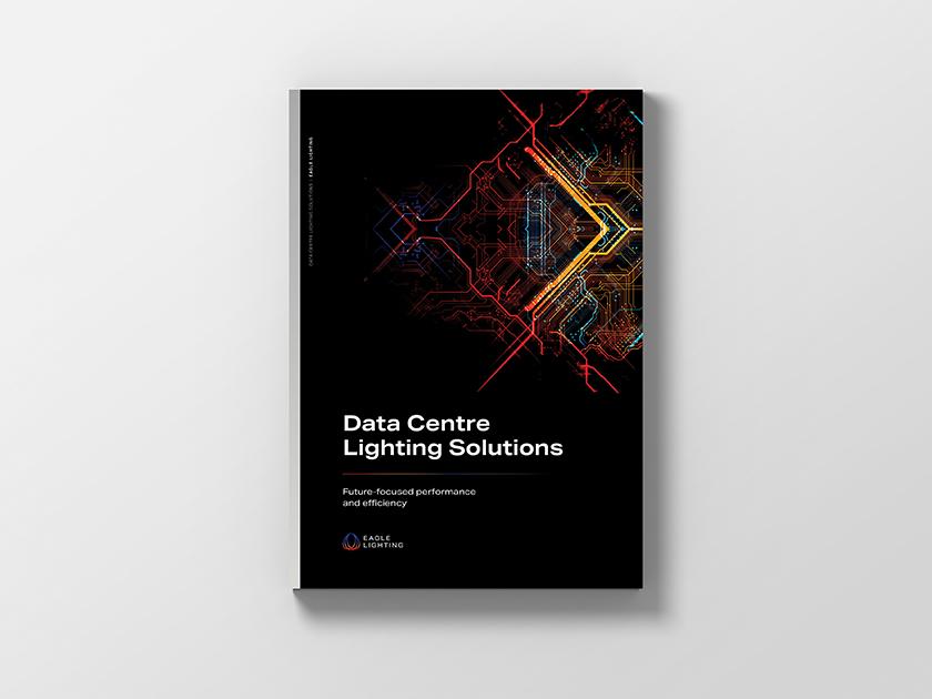 Media block datacentres brochure