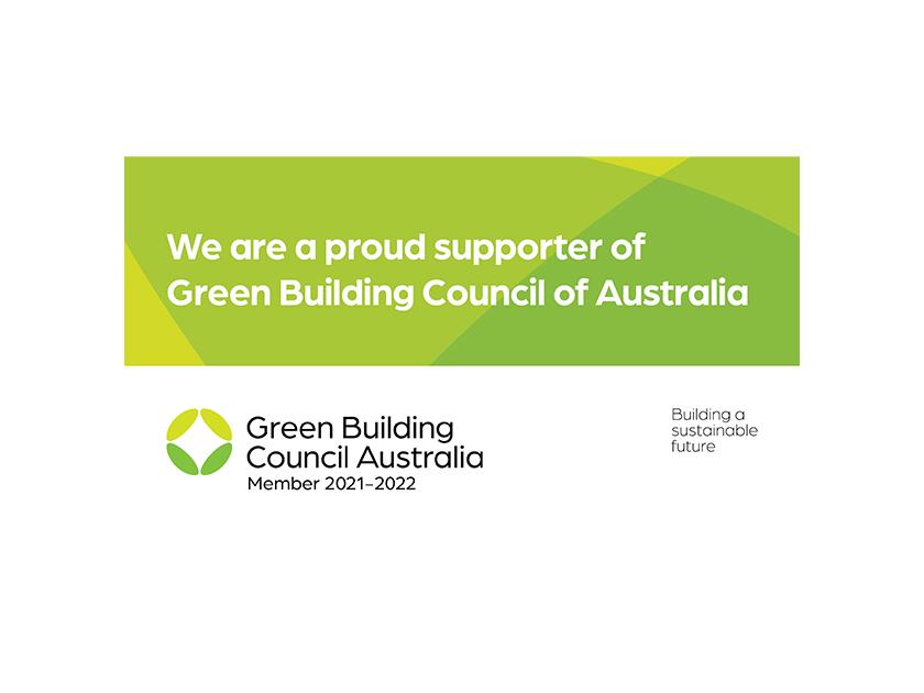 Media block green council australia