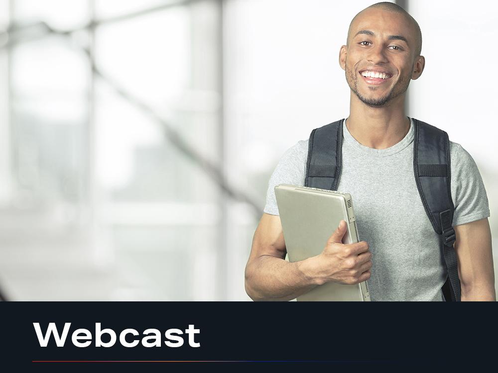 News thumb webcast education